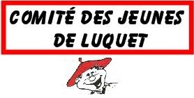 Logo Comité Luquet